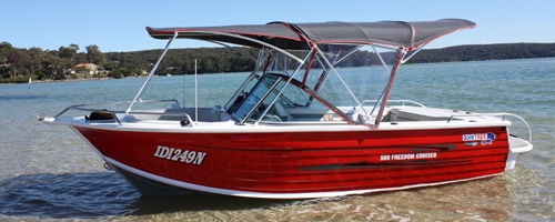 Mobile Boat Covers